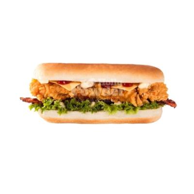 chicken hot dog darmowe zdjęcia