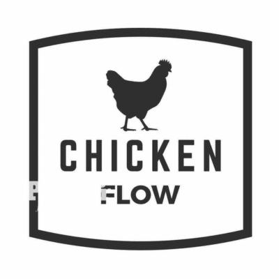 darmowe logo z chrupiącym kurczakiem