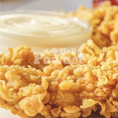 gastronomiczna panierka do kurczaka jak w kfc