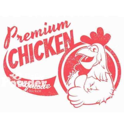 jak nazwać lokal z kurczakiem